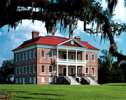 3. Drayton Hall-Photographer Ron Blunt