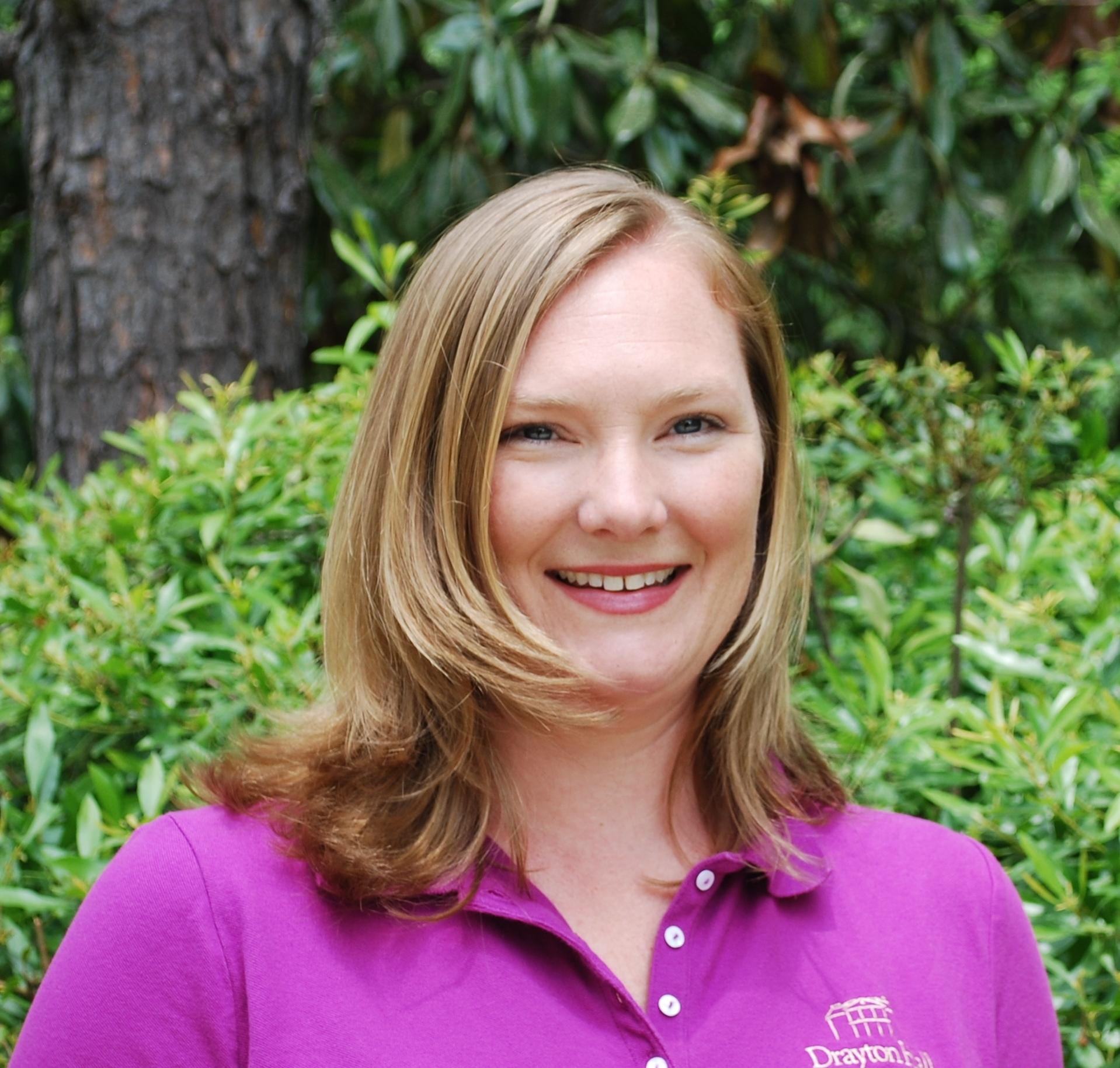 Sarah Stroud Clarke headshot 2013