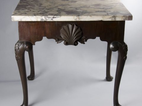 Drayton Hall COllections Pier Table Charleston SC