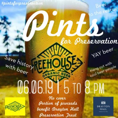 charity benefit happy house freehouse brewery charleston events june 2019