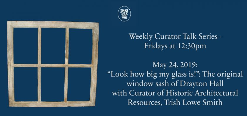 may 2019 museum events charleston sc