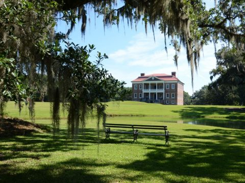 did you know facts about drayton hall charleston sc
