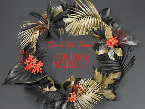 charleston 2019 holiday events