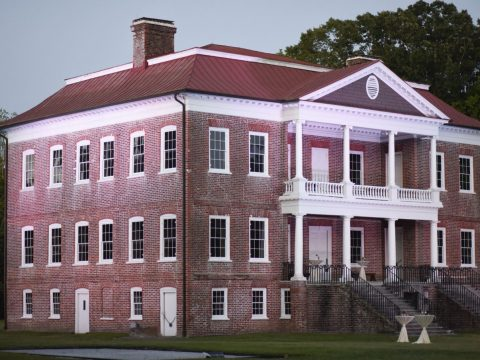 historic planation wedding venue charleston