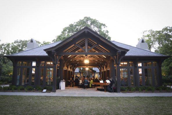 best southern wedding venue