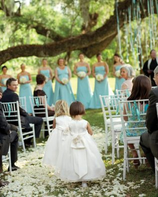 best southern wedding locations